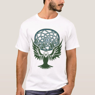 dreamwarrior - camisa