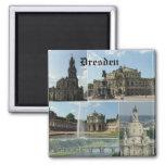 Dresden, Dresden Imã