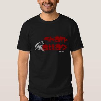 Drinki SHARK ATTACK T-Shirt