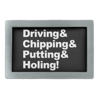 Driving&Chipping&Putting&Holing (branco)