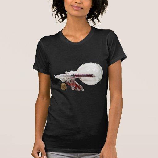 Drugs091809 T-shirts