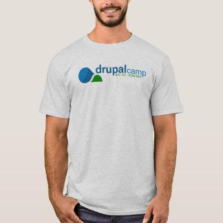 DrupalCamp Rio de Janeiro Camiseta