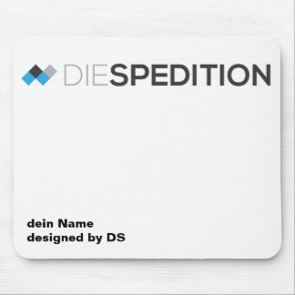DS individual Mousepad