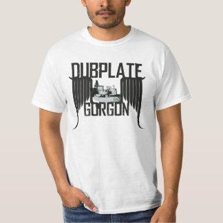 """""""Dubplate Gorgon """" Camiseta"""