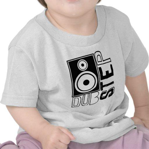 Dubstep Loudspeaker c Tshirt