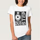 Dubstep Loudspeaker d Tshirt