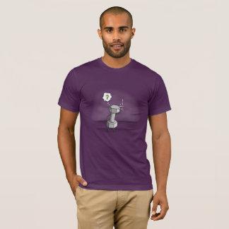 Dumbbell, camisetas engraçadas