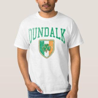 DUNDALK Ireland Camiseta