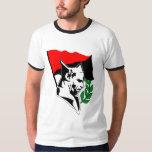 Durruti - Anarchy Flag Camiseta