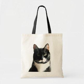 É apenas a sacola do gato bolsas