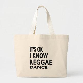 É APROVADO mim sabe a dança da reggae Bolsa Para Compra