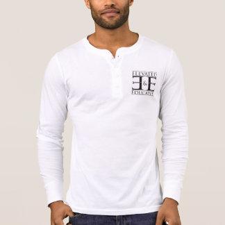 E&E OG Henley Tshirt