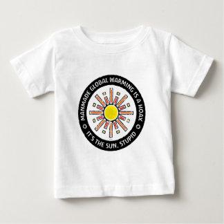 É The Sun, estúpido Tshirt
