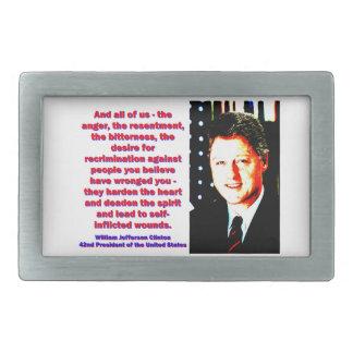 E todos nós - Bill Clinton