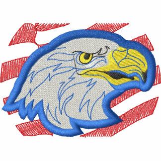 Eagle com listras