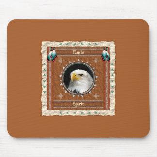 Eagle - espírito Mousepad