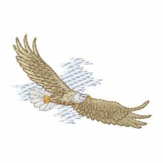 Eagle subindo