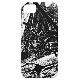 Earthmen de Craddle Capa Para iPhone 5