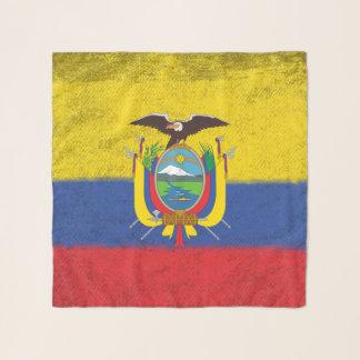 Echarpe Equador