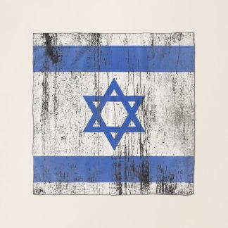 Echarpe Israel