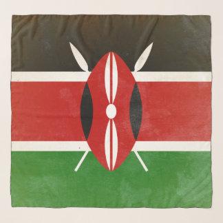 Echarpe Kenya
