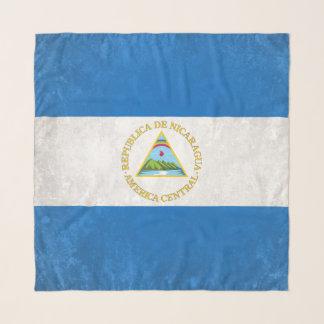 Echarpe Nicarágua
