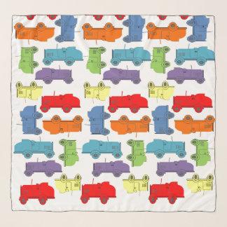 Echarpe Roadsters