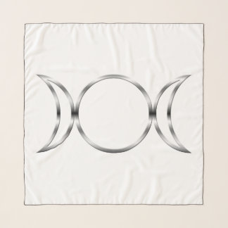 Echarpe Símbolo da deusa de Falln