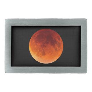 Eclipse da lua do sangue