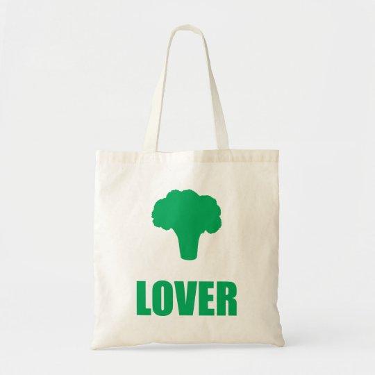 "Ecobag ""Broccoli Lover"" Bolsa Tote"