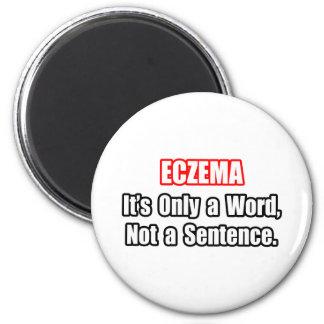 Eczema… não uma frase ima