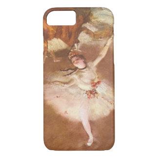 Edgar Degas as capas de iphone da estrela
