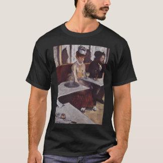 Edgar Germano Hilário desgaseifica 012 Camiseta