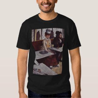 Edgar Germano Hilário desgaseifica 012 Tshirt