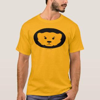 Edição clássica do HOMEM do TEXUGO de MEL para a Camiseta