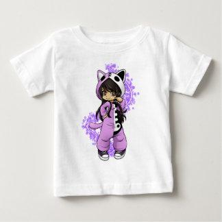 Edição limitada oficial de Aphmau Camiseta Para Bebê