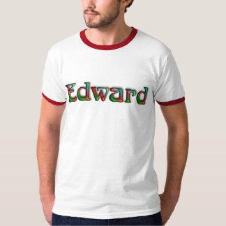Edward Camiseta