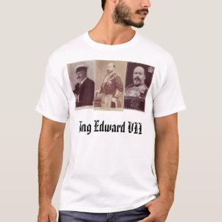 Edward GodSaveTheK, marinheiro de Edward, pedreiro Camiseta