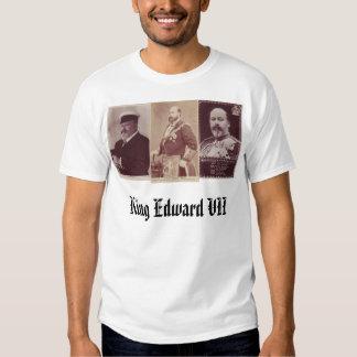 Edward GodSaveTheK, marinheiro de Edward, pedreiro Tshirts