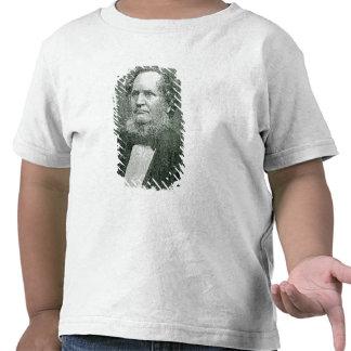 Edward Henry Smith Stanley, senhor Stanley T-shirt