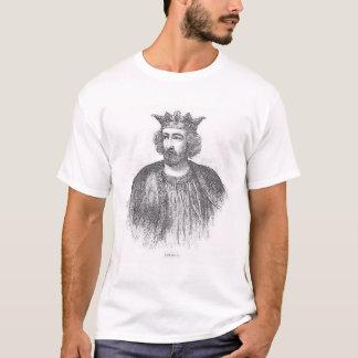 Edward II Camiseta