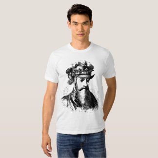 Edward III Camiseta