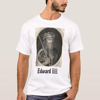 Edward III, Camiseta