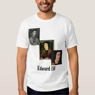 Edward IV, Edward IV Tshirts