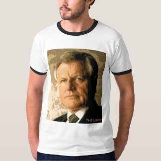 Edward Kennedy, o LEÃO T-shirt