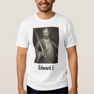 Edward mim, Edward mim Camiseta