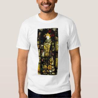 Edward o Confessor Tshirts