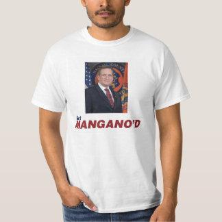 Edward P Mangano T-shirts
