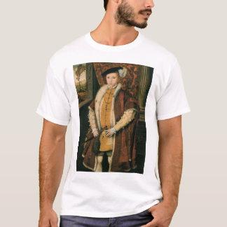 Edward VI Camiseta