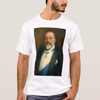 Edward VII de Inglaterra Camiseta